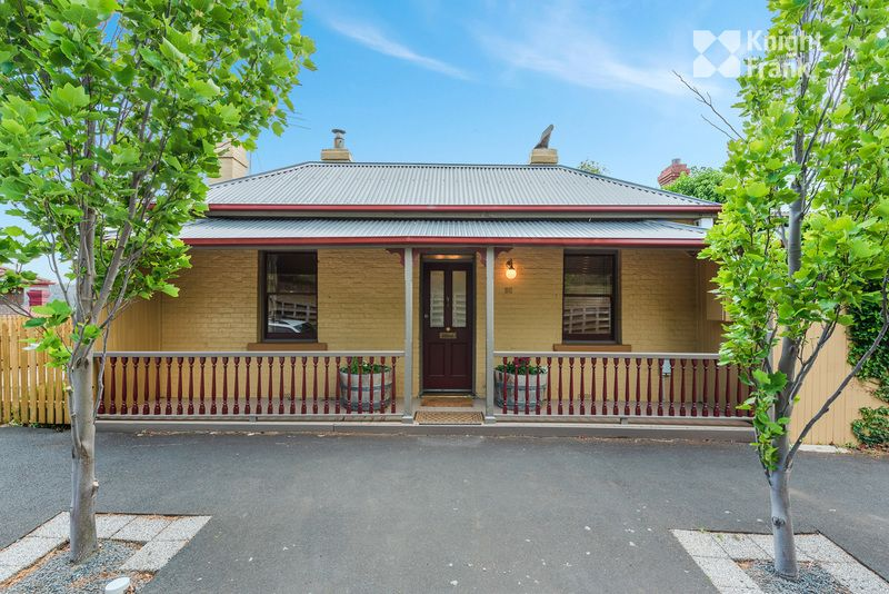 3/85 Barrack Street, Hobart TAS 7000, Image 0