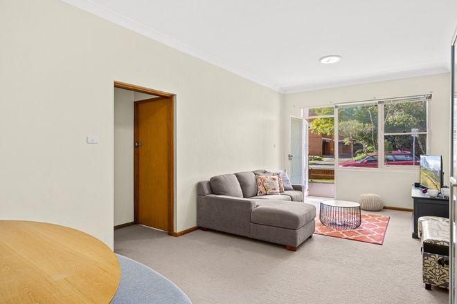 Picture of 2/49 Letitia Street, OATLEY NSW 2223