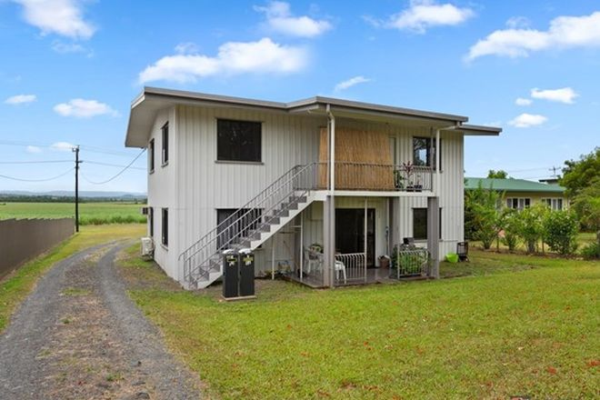 Picture of 1 & 2/94 River Avenue, INNISFAIL QLD 4860