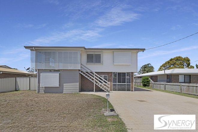Picture of 70 Jefferis Street, BUNDABERG NORTH QLD 4670