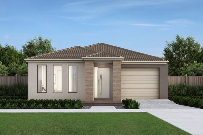 Picture of 34332 Eremaea Rd, CRAIGIEBURN VIC 3064