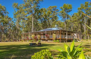 Picture of 376 Wards Road, Glenwood QLD 4570