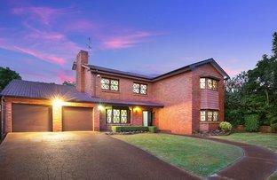 Picture of 7 Augusta Street, Strathfield NSW 2135