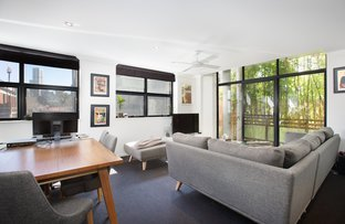 Picture of 10/26 McElhone Street, Woolloomooloo NSW 2011