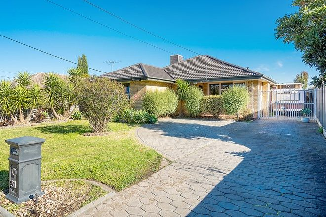 Picture of 31 Bungay Street, FAWKNER VIC 3060