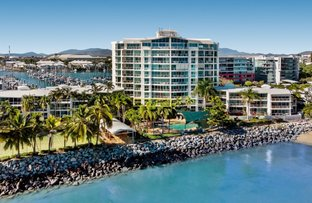 Picture of 21/7 Mariners Drive, Townsville City QLD 4810