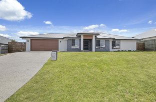 Picture of 53 Edwin  Street, Westbrook QLD 4350