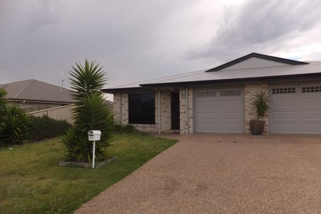 Picture of 2/7 Iceberg Court, WARWICK QLD 4370
