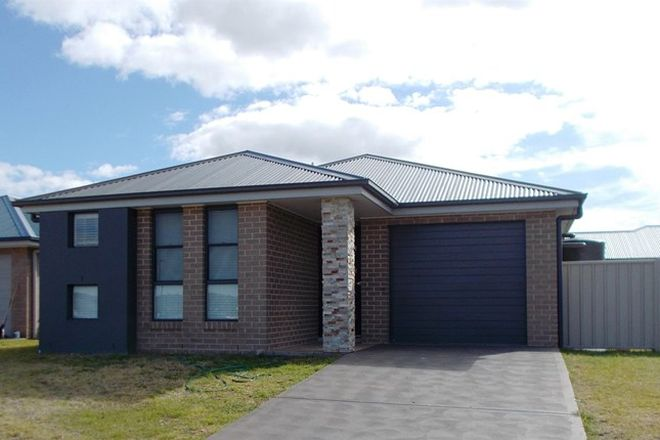 Picture of 8 Torvean Avenue, DUBBO NSW 2830