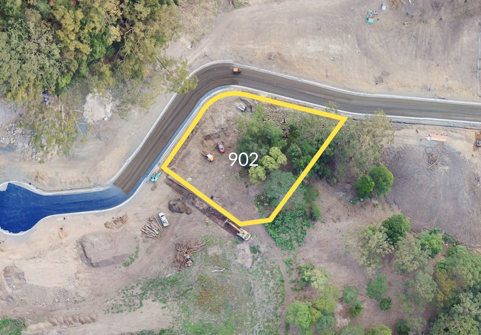Lot 902 Connors View, Berry NSW 2535, Image 0