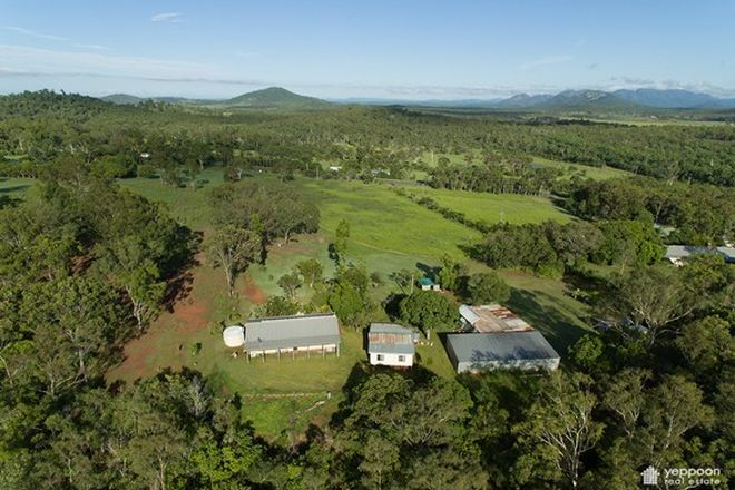 Picture of 614 Woodbury Road, WOODBURY QLD 4703