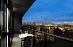 Picture of 1704/18 Yarra Street, South Yarra VIC 3141