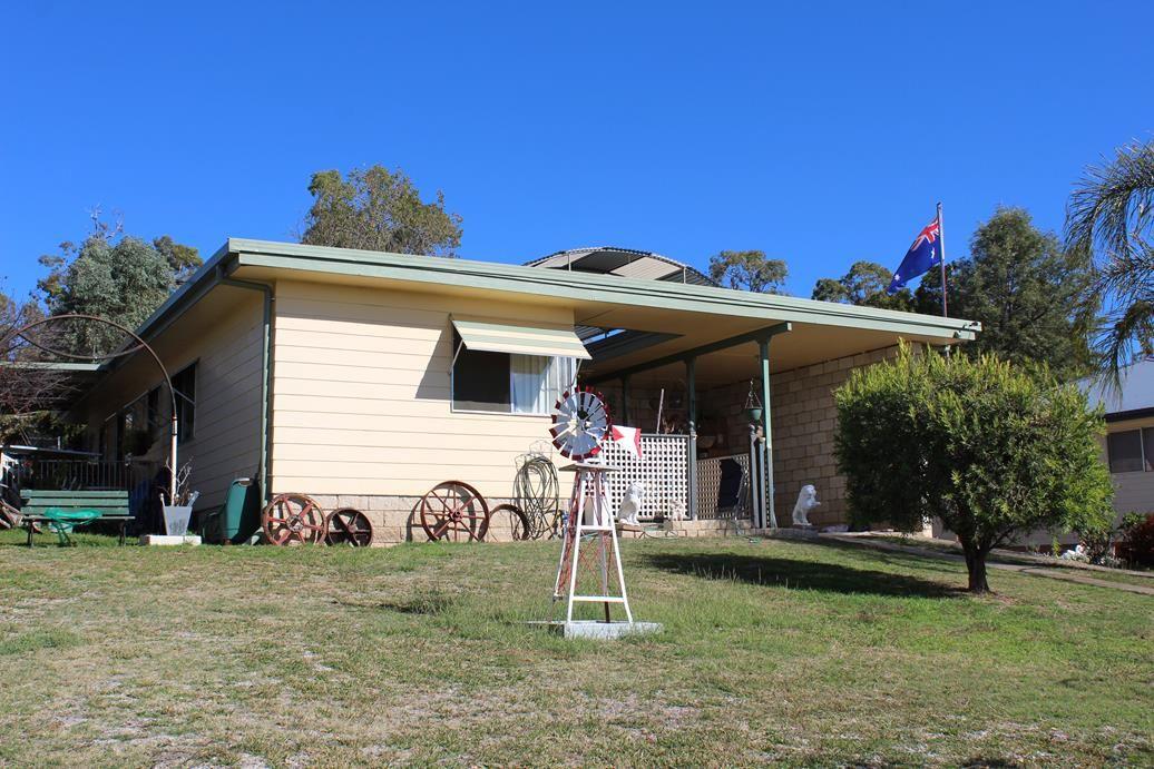 33 Queen Street, Warialda NSW 2402, Image 0