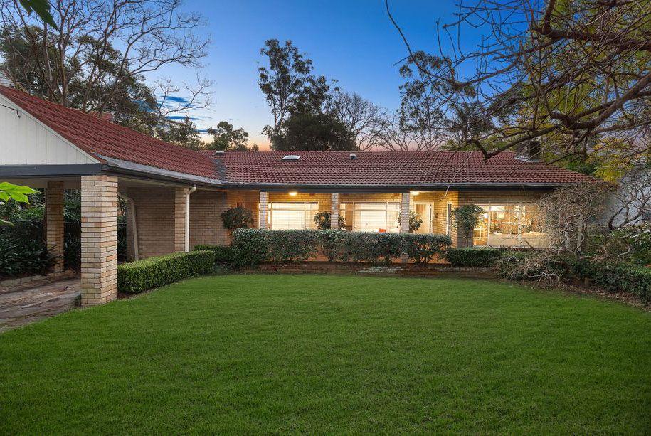 143a Livingstone Avenue, Pymble NSW 2073, Image 0