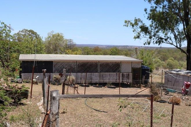 Picture of 88 McLean Road, DURONG QLD 4610