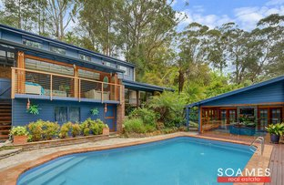 Picture of 8 Pinera Close, Hornsby NSW 2077