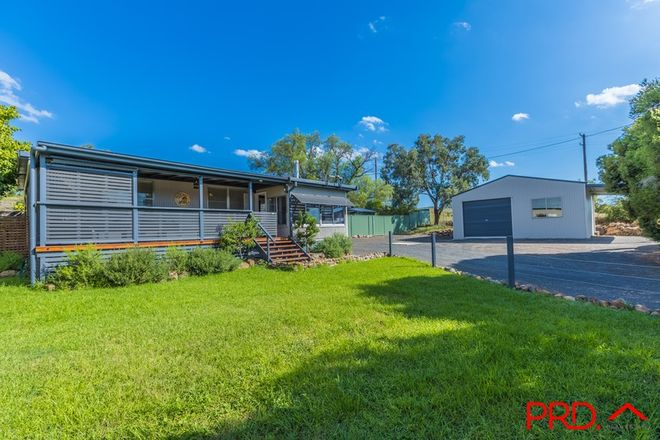 Picture of 30 Davis Street, CURRABUBULA NSW 2342