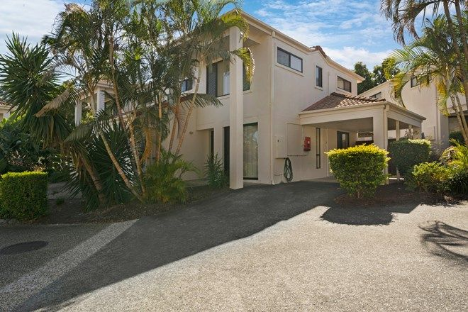 Picture of 36/10 Diane Court, CALAMVALE QLD 4116