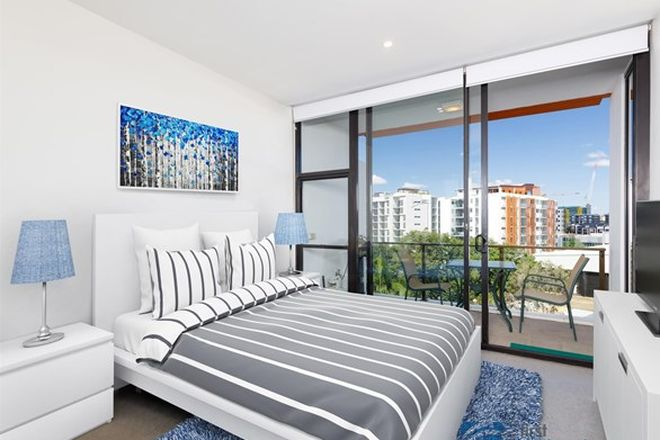 Picture of 253/10 Pidgeon Close, WEST END QLD 4101