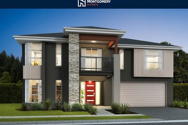 Picture of Lot 3 Songbird Estate, NORTH KELLYVILLE NSW 2155