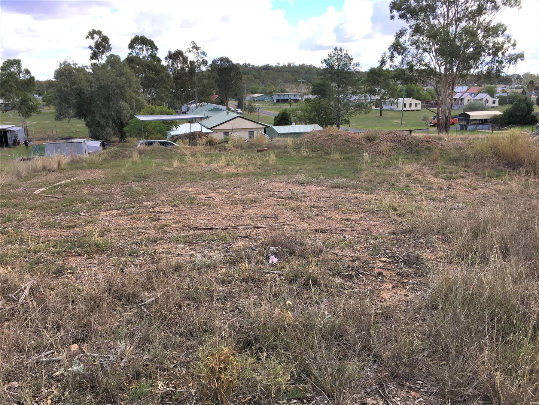 Lot 22 Toowoomba Karara Road, Leyburn QLD 4365, Image 0