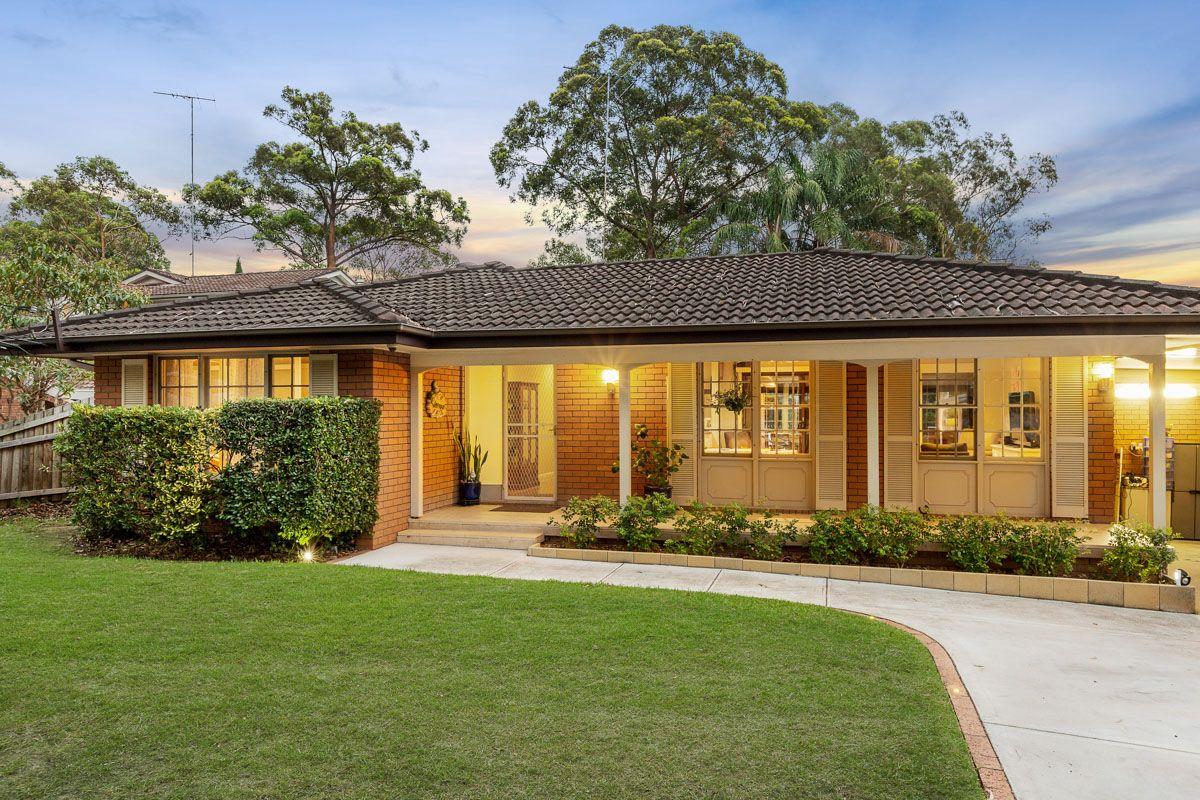 98 Curtin Avenue, Wahroonga NSW 2076, Image 0