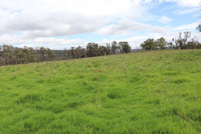 Picture of Square Range Road, MOUNT MITCHELL NSW 2365