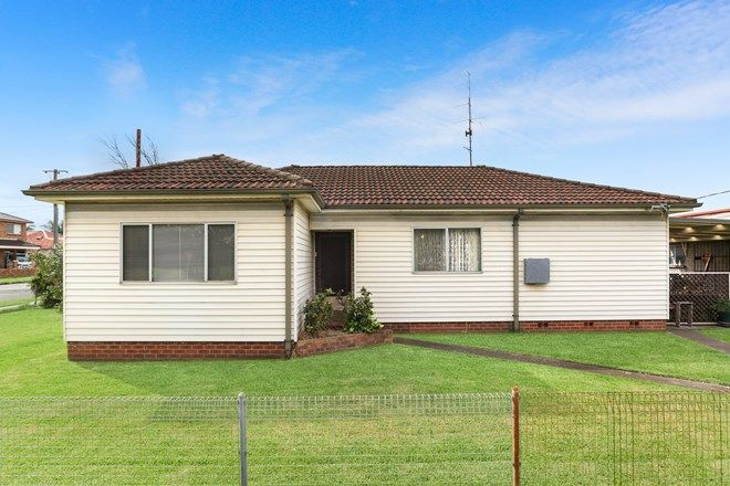 Picture of 163 Kembla Street, WOLLONGONG NSW 2500