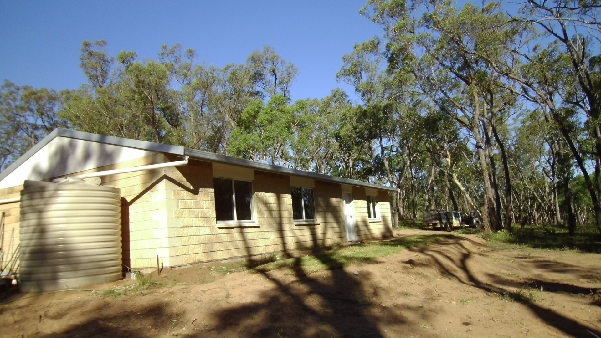 Lot 23 Dandry Road, Coonabarabran NSW 2357, Image 1