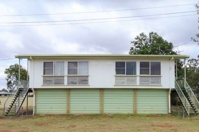 Picture of A & B/19 Elliot, CHARLEVILLE QLD 4470