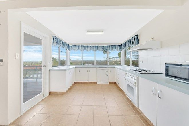 Picture of 12 Columbia Avenue, CLINTON QLD 4680