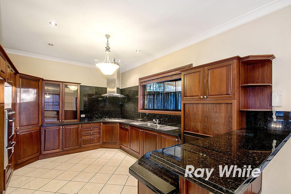 7 Fenwick Close, Kellyville NSW 2155, Image 1