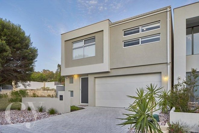 Picture of 24 Keeling Way, SOUTH FREMANTLE WA 6162