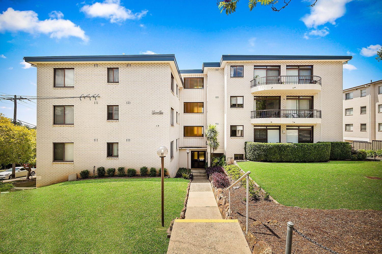 21/1-3 Kulgoa Avenue, Ryde NSW 2112, Image 0