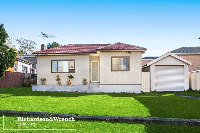 Picture of 16 Mort Street, BLACKTOWN NSW 2148