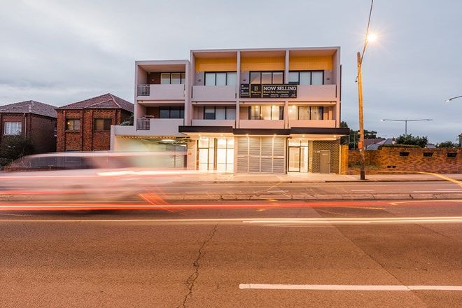 Picture of 2/79-81 Liverpool Road, BURWOOD NSW 2134