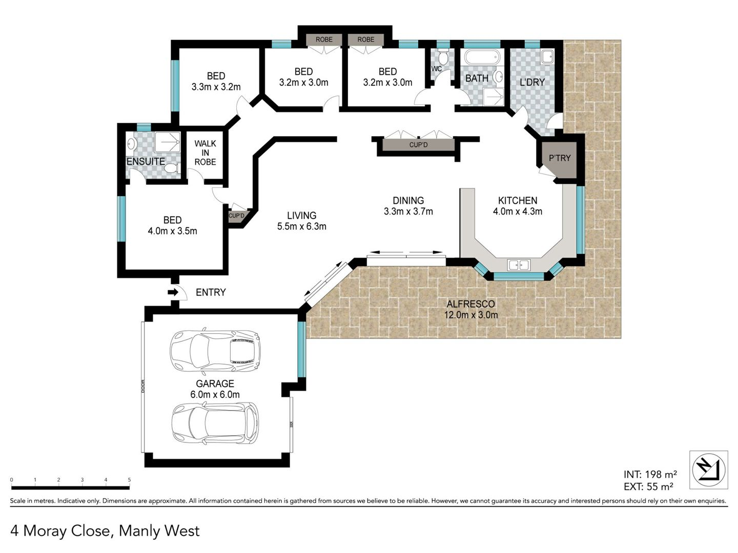 4 Moray Close, Manly West QLD 4179, Image 2