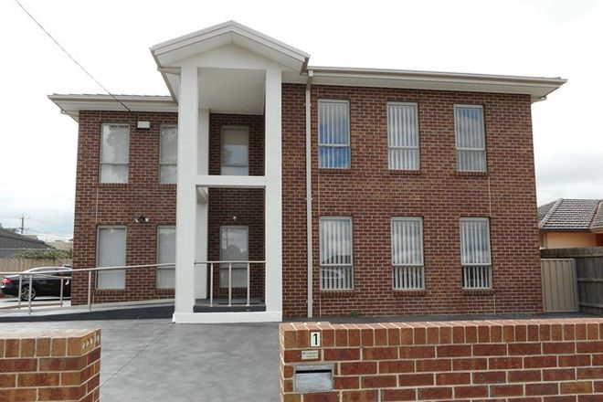 Picture of Rooms 2,6&8/1 William Avenue, DANDENONG SOUTH VIC 3175