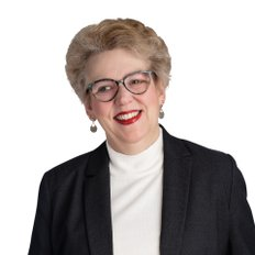 Lynda Conley, Senior Property Manager