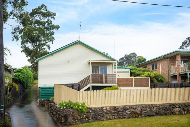 Picture of 10 King Street, SOUTH PAMBULA NSW 2549