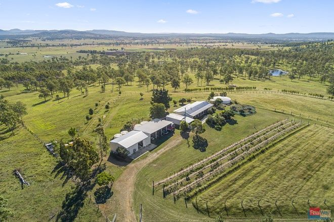Picture of 234 Eder Brothers Road, MOUNT WALKER QLD 4340