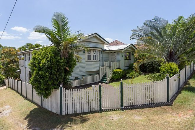 Picture of 91 Carranya Street, CAMP HILL QLD 4152