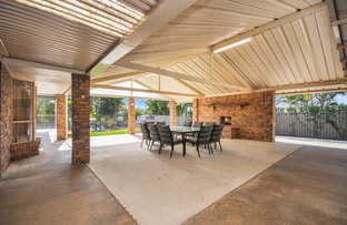 Picture of 16 Harry Mac Court, Narangba QLD 4504