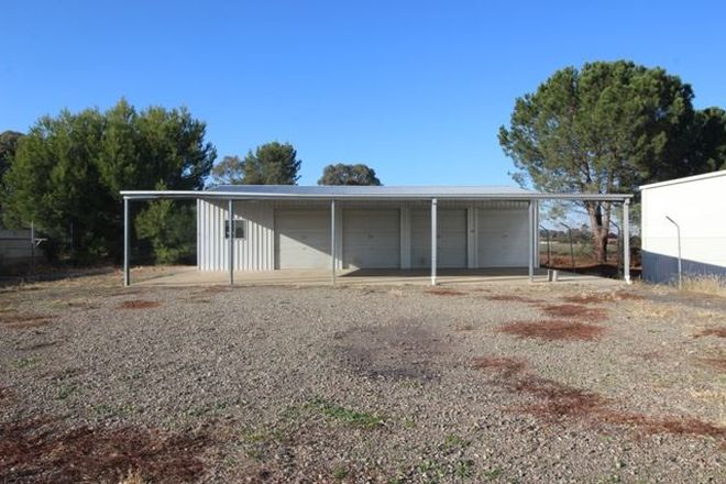 Picture of 33 Yass Road, COOTAMUNDRA NSW 2590