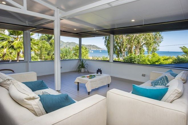 Picture of 6 Henry Lawson St, HORSESHOE BAY QLD 4819