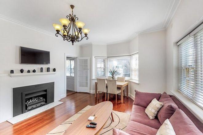 Picture of 2/628 St Kilda Road, MELBOURNE VIC 3004