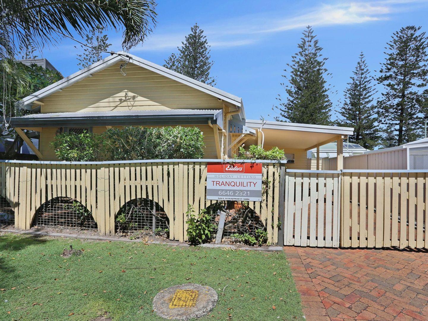 Tranquility 13 Harbour Street, Yamba NSW 2464, Image 0