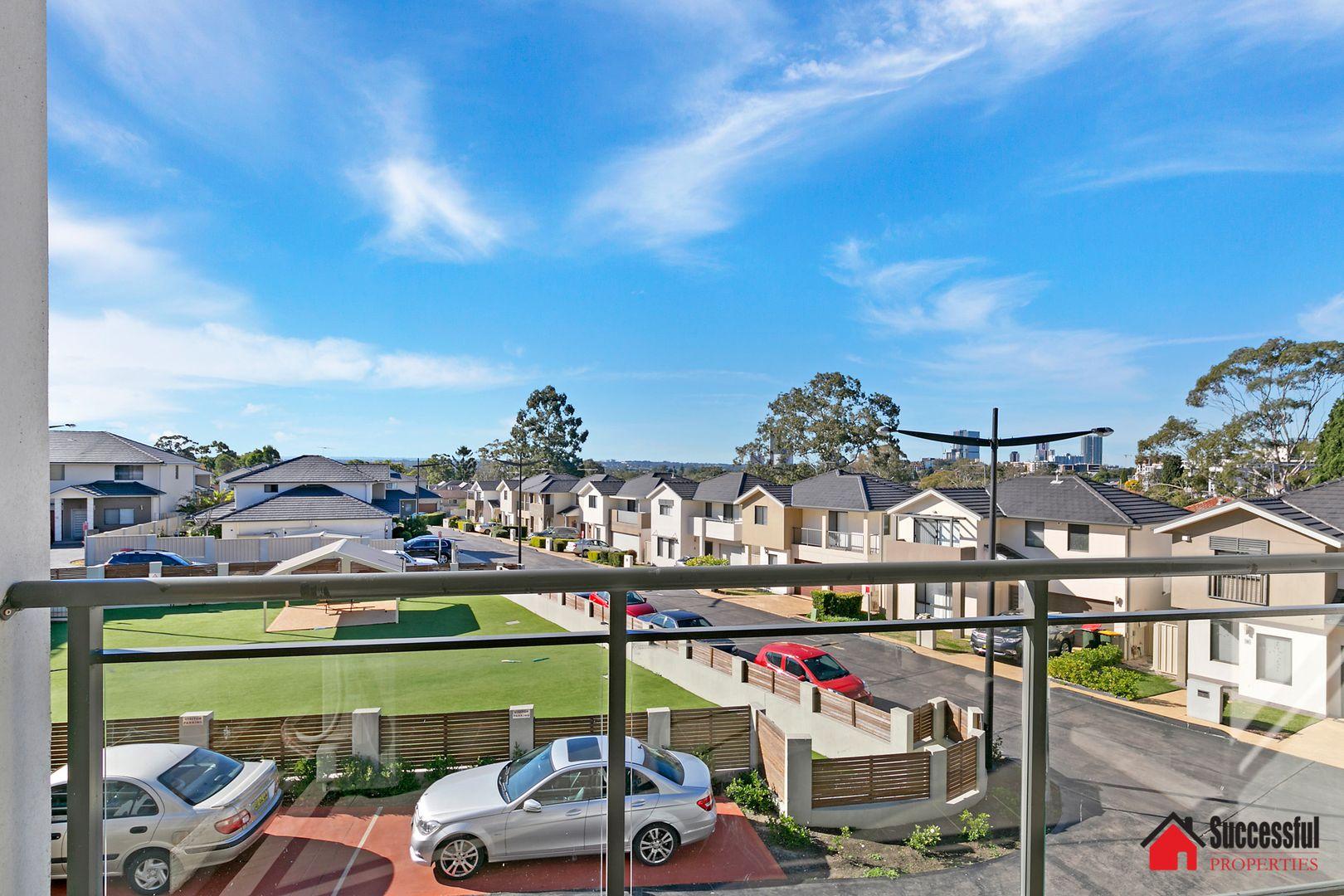 225B/1-7 Hawkesbury  Road, Westmead NSW 2145, Image 0