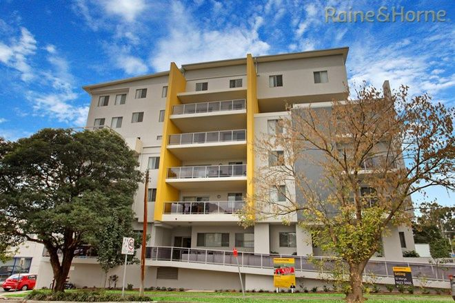 Picture of 36/51-53 King Street, ST MARYS NSW 2760