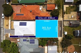 Picture of 16A Auborough Street, Doubleview WA 6018